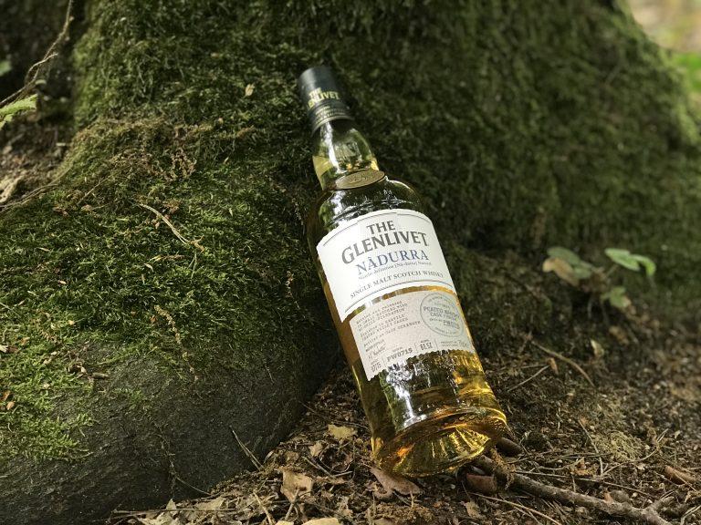 The Glenlivet NADURRA PW0175